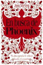 almas gemelas, 2: en busca de phoenix-joss stirling-9788469603680