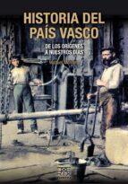 historia del pais vasco manuel montero 9788471485380