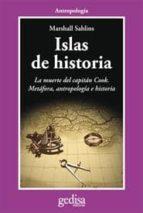 islas de historia-marshall d. sahlins-9788474322880