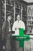 las farmacias 9788475068480