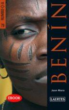 benín (ebook)-joan riera-9788475847580