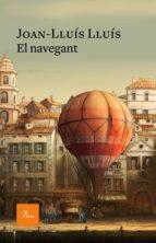 el navegant (ebook)-joan-lluis lluis-9788475886480