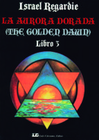 la aurora dorada (t. 3) israel regardie 9788476270080