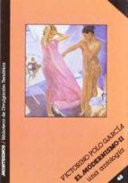 el modernismo: la pasion por vivir el arte-victorino polo garcia-9788476390580