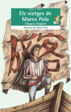 els viatges de marco polo-pasqual alapont-9788476602980