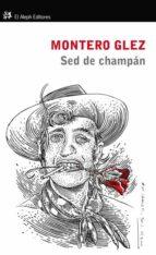 sed de champan-montero glez-9788476699980