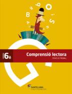 fitxes compresio lectora ed 2013 catala 9788479189280