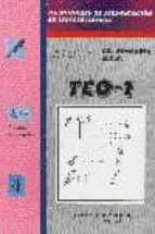 teo 1: habilidades de segmentacion en lectoescritura (primari a nee) javier guijarro rodriguez paqui alcarria villanueva 9788479864880