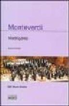 monteverdi: madrigales (bbc music guides) denis arnold 9788482363080