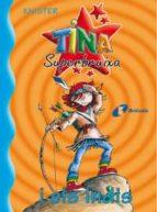 tina superbruixa i els indis 9788483041680