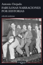 fabulosas narraciones por historias (ebook)-antonio orejudo-9788483838280