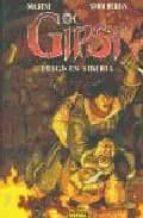gipsy 2: fuego en siberia 9788484312680