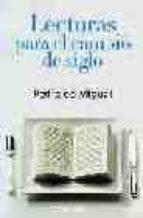 El libro de Lecturas para el cambio de siglo autor PEDRO DE MIGUEL DOC!