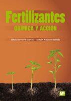 fertilizantes: quimica y accion-gines navarro garcia-9788484766780