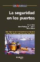seguridad en los puertos ricard mari 9788486684280
