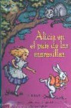 alicia en el pais de las maravillas (una adaptacion desplegable d el cuento original de lewis carroll)-robert (adapt.) sabuda-9788488342980
