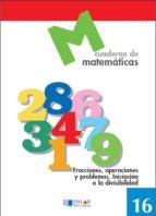 cuaderno de lectura comprensiva basado en el enigma de la ciudad del metro, nº 16-9788489655980