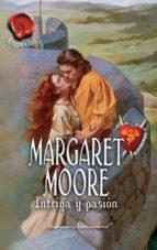 intriga y pasión (ebook)-margaret moore-9788490002780