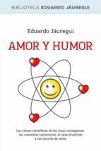 amor y humor-eduardo jauregui-9788490064580