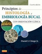 principios de histología y embriología bucal (ebook)-james avery-9788490225080