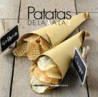 patatas de la a a la z-9788490672280