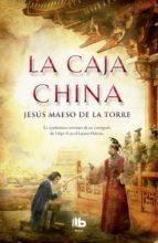la caja china jesus maeso de la torre 9788490704080