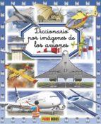 diccionario por imagenes de aviones-philippe simon-9788490940280