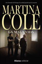 la mala vida-martina cole-9788491047780