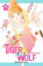 tiger and wolf nº 03 yoko kamio 9788491461180