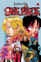one piece nº 84-eiichiro oda-9788491531180