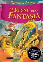 al regne fantasia-geronimo stilton-9788492790180