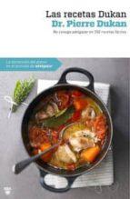 las recetas de dukan pierre dukan 9788492981380
