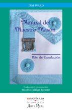 manual del maestro masón (ebook)-jsm ward-9788492984480