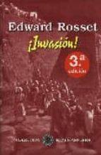 ¡invasion!-edward rosset-9788493037680