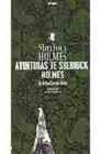 aventuras de sherlock holmes-arthur conan doyle-9788493272180