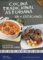 cocina tradicional asturiana en cuatro estaciones-lluis nel estrada alvarez-9788493355180