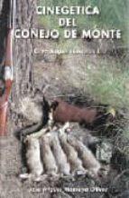 cinegetica del conejo de monte-jose miguel montoya oliver-9788493562380