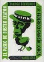 el paseo de buster keaton-federico garcia lorca-9788493598280
