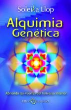 alquimia genetica solëika llop 9788493837280