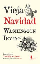 vieja navidad-washington irving-9788494550980