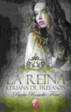 Los mejores audiolibros La reina lyriana de treeason