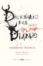 diccionario del diablo ambrose bierce 9788494650680