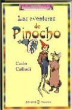 las aventuras de pinocho-carlo collodi-9788495919380