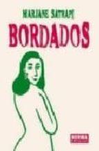 bordados (2ª ed.) marjane satrapi 9788496370180