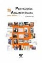 peritaciones arquitectonicas. 25 casos practicos-jose alberto pardo suarez-9788496709980