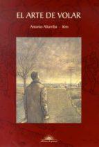 el arte de volar (11ª ed)-antonio altarriba-9788496730380
