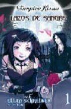 vampire kisses-9788496789180