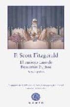 curioso caso de benjamin button-francis scott fitzgerald-9788496974180