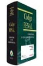 codigo penal comentado con jurisprudencia-luis rodriguez ramos-9788497257480