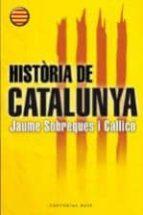 historia de catalunya albert balcells 9788497348980